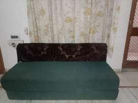 Sofa cum bed(double)