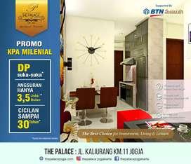 Hot Sale For Warga Bima,Beli Apartemen The Palace Cicilan Hingga 30Th