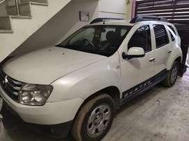 Renault Duster 2014 Diesel Good Condition