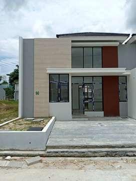 Dijual Cepat!!! Rumah Baru di Citra Maja Raya LT 84m2, LB 44m2