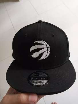 Snapback (New Era) cap
