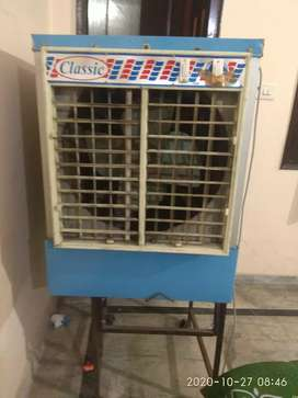 Cooler for 1500