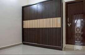 2 BHK Semi Furnished in Chanda Nagar For Family Boys Girls