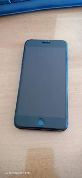 IPhone 7plus/128gb