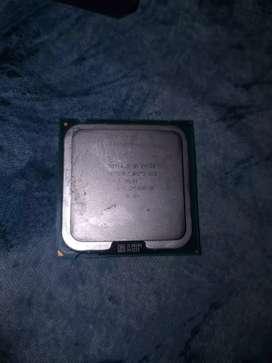 Core 2 duo E4500 processor