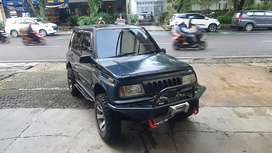 Suzuki Vitara 4x4 th 1993 Siap Pakai