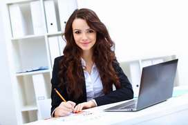 Lowogan/loker Admin wanita untuk Spa & Laundry