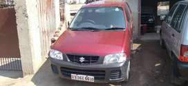 Maruti Suzuki Alto 2010 Petrol Well Maintained