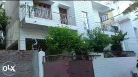 House rent @ 8000