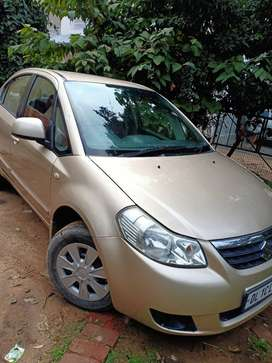 100% original and genuine car driving 34000 KM in excellent conditions