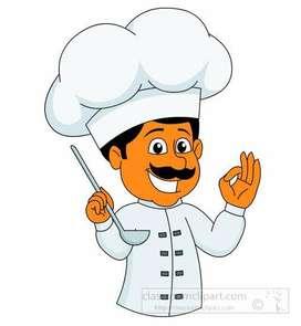 Cook (Instant maker)
