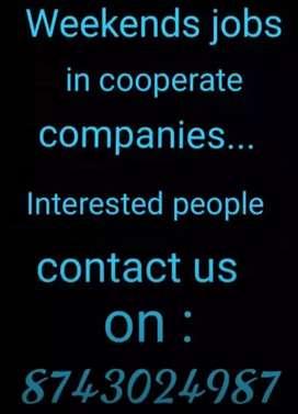 Urgent need 200- male ,female for semi private company