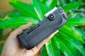 Batre Grip NIKON MB-D14 For D610 D600 & AA Vertical Grip Original
