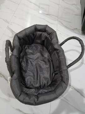 Baby carrier 80x60 cm..untuk membawa bayi atau tempat tidur bayi