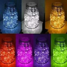 Lampu Tumblr 10Mtr  Hanya Rp10.700 - Rp12.100