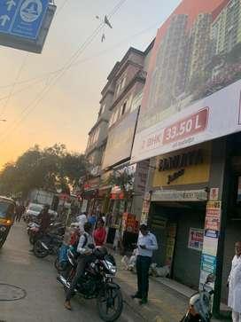 Commercial offices at Ashok Stambh Nashik