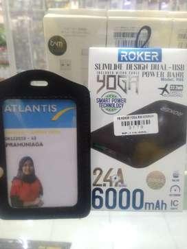 PB ROKER YOGA R66 6000MAH