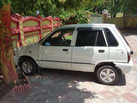 mehran vxr totally genuine condition just like a zero metr cat