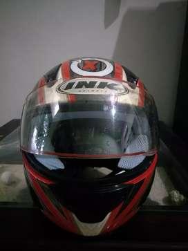 Helmet INK Full Face