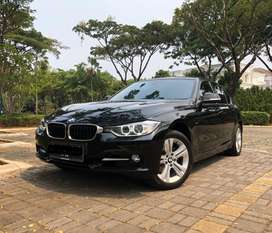 BMW 320i F30 Sport 2015 Warranty 1 Tahun