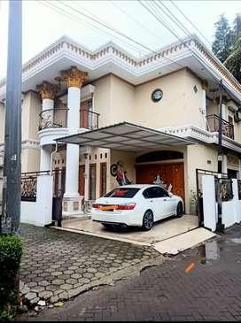 Rumah Mewah Di ringroad selatan akses mudah konstruksi Istimewa