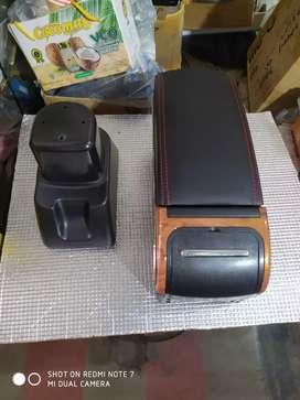 Consul box brio , expander usb ( Megah top )