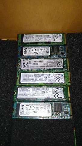 SSD NVME 256GB untuk laptop dan pc