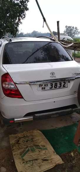 Tata Indigo CS 2014 Diesel 75000 Km Driven