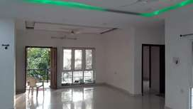 Independent house semifurnished for rent at madhapur