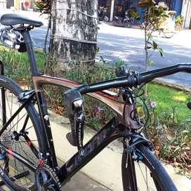 Kredit 0%. Pacific Primum 9.0. Dunia Sepeda