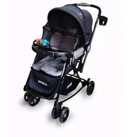 Stroller Babydoes Brea