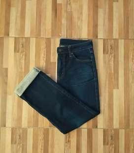Uniqlo Longpants Jeans