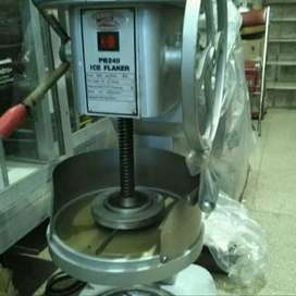 Mesin Ice crusher 2 in 1