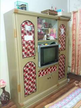 Dressing table or divider