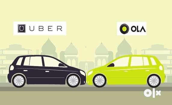 OLA/UBER Drivers required in Chennai 0