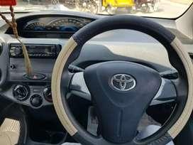 Toyota Etios 2016
