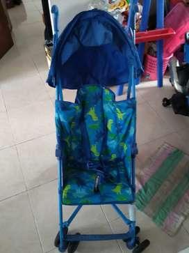 Mothercare Jive Stroller Dinosaur