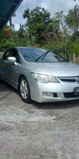 Honda Civic FD 2007