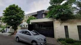 Rumah 2 Lantai Hadap Utara dengan Luas Tanah 300 meter di Jakapermai