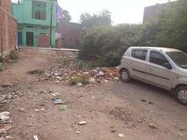 Plot For Sale, IN Chandnagar (Vinay Nagar).
