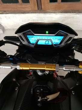 Honda CB150R 2016