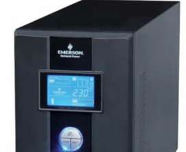 I am selling Emerson UPS ,if you wanted to UPS , contact me