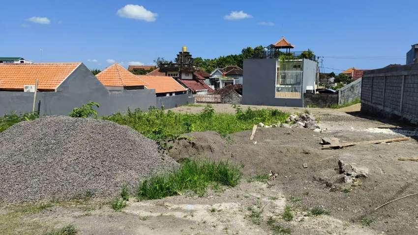 Tanah 300m² Dijual di Kayu Tulang - Canggu