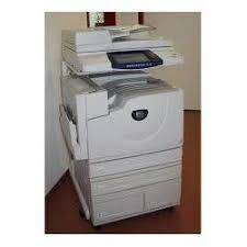 colour xerox machine in chance in Rs 30,000/-
