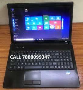 Lenovo G570/ i3 - (4GB/500GB) Laptop