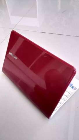 Netbook Samsung NC 108P