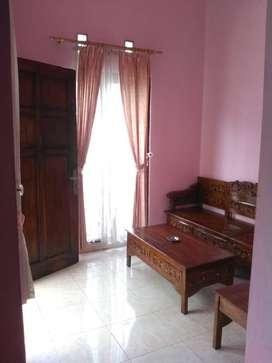 Sewa Full 1 Rumah 2KT Homestay Harian Bulanan Concat Minimalis Full