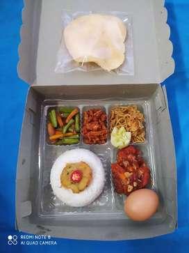 Catering nasi kotak Jember