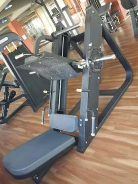 commercial station gym equipment setup low budget me