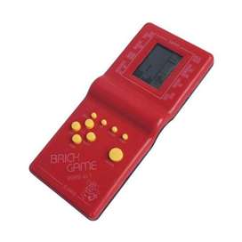 READY BRICK GAME 999 IN 1